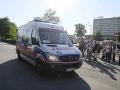 FOTO Banská tragédia v Poľsku: V bani Zofióvka zahynul aj druhý baník