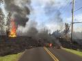 Erupcia sopky na Havaji totálne zničila turizmus: Sektor prišiel o milióny dolárov