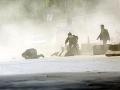 Masívny výbuch bomby v Afganistane: Z miesta hlásia minimálne štyri obete a 44 zranených