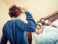Manžel načapal svoju ženu s milencom: Nečakaná dohra, na jej reakciu do smrti nezabudne