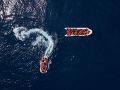 V pobrežných vodách Líbye