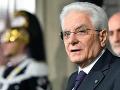 Taliansky prezident si dáva na čas: Nechá strany vyjednávať o novej vláde do utorka