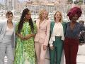 Kristen Stewart, Ava Duvernay, Cate Blanchett, Lea Seydoux and Khadja Nin sú súčasťou čestnej poroty.