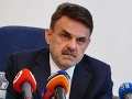 VIDEO Generálny prokurátor prehovoril o chybách pri vyšetrovaní: Vražedný útok smeroval výlučne na Kuciaka!