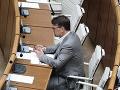 Prezidentské voľby budú napínavé a bez favorita, tvrdí poslanec Marek Maďarič