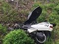 Tragická nehoda v Nemecku: Dodávka zabila štyroch motorkárov, skrývali sa pred dažďom