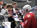 Putin opäť ukázal svoje hokejové umenie: V zápase legiend doslova hviezdil