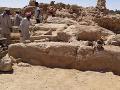Egyptská púšť vydala ďalšie tajomstvo na FOTO: Archeológovia sú z objavu nadšení