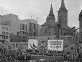 Bolo nám kedysi lepšie? Slováci cítia nostalgiu za životom v socializme