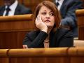 Šimkovičovej návrh deťom nepomáha: Slovensko sa podľa Blahovej stane epicentrom únosu detí