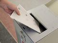 OĽaNO opäť navrhuje zníženie kvóra pri referende na 25 percent