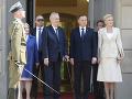 Zeman navštívil Bielověžský prales: Podporil Varšavu v spore s EÚ o ťažbu v tejto oblasti