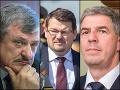 Ďalšia koaličná kríza, konflikt SNS a Mosta-Híd na obrane: Tvrdý útok Hrnka, jasný odkaz Bugára