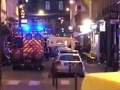 MIMORIADNE Útok v Paríži: Muž bežal po ulici a bodal do ľudí!