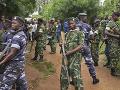 Teroristi brali životy v Afrike: Neznáma skupina zabila 26 ľudí