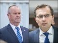 Gajdoš sa pustil do Ondrejcsáka: Prekročil všetky hranice, vyslovil kritiku proti SNS