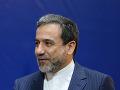 Vyhrážky iránskeho námestníka ministra zahraničia: Za americké sankcie potrestáme Afgancov