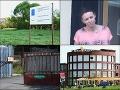REPORTÁŽ z miesta, kde sa začal škandál Vadalu! FOTO Státisíce z dotácií zmizli v pustatine