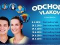 Adela a Viktor žnú úspechy ako herci: Vinczeovci mieria aj do zahraničia