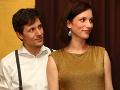 Obrovské prekvapenie: Známa slovenská herečka (38) je neplánovane tretíkrát tehotná!