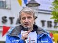 Budúci slovenský prezident môže byť aj vedec: Robert Mistrík oznámil kandidatúru