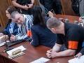 Megaproces so sátorovcami naberá na obrátkach: Výpoveď svedkov, prehovoril aj bývalý policajt