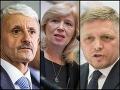 Za úspechy a krachy na MS v hokeji môže Fico, Dzurinda a Radičová: Slovensko rieši bizarnú náhodu