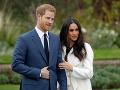 Detaily kráľovskej svadby: Zostávajú už len hodiny... Takto to bude celé prebiehať