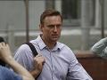 Rusko hovorí o dezinformačnej kampani v súvislosti s údajnou otravou Navaľného