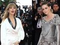 Českej kráske vykukli gaťky, herečka pobehovala bez... V Cannes nuda nehrozí!