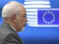 Rusko a Irán apelujú: Chcú zachovanie jadrovej dohody z roku 2015