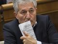 Kauza nákupu CT-čka: Opozičný Suchánek kritizuje zastavenie vyšetrovania, bol to trestný čin