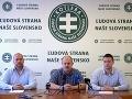 Dary pre politické strany: Najštedrejších darcov mala ĽSNS, na členskom najviac vybrali v SNS