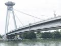 Je to oficiálne: Most SNP v Bratislave vyhlásili za národnú kultúrnu pamiatku