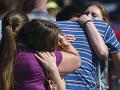 Na škole v USA sa znovu strieľalo