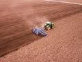 Poľnohospodári zo všadiaľ hlásia nedostatok zrážok: Môže to spôsobiť veľké problémy