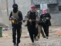 Brutálny útok militantov v