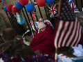 Briti sa nevedia dočkať kráľovskej svadby.