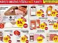 Penny market predával mäsové výrobky zo Slovenska, pričom klamal o podiele mäsa v nich.