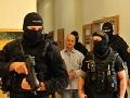 Súd bude rozhodovať o prepustení žilinského bosa: František Salinger sa môže dostať na slobodu