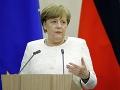 Merkelovej opozícia ide na plno: Migračnú politiku poženú až na súd