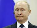 Putin o sankciách: Všetci sme zainteresovaní na ich zrušení, sú škodlivé pre všetkých