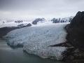 Topiaci sa ľadovec