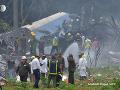Letecké nešťastie si vzalo ďalšiu obeť: Boj o život prehrala jedna z troch preživších