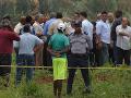 Kubánske lietadlo sa zrútilo po štarte