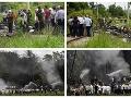 V Havane sa zrútilo lietadlo: VIDEO Tragédia ihneď po štarte, zomrelo vyše stovky ľudí
