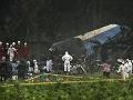 Nové informácie o havárii lietadla na Kube: Prežili tri ženy, čierna skrinka v rukách úradov