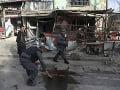 Útočník sa odpálil počas stretnutia militantov: Počet obetí stúpol na 36