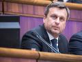 Presadzovanie skoršieho odchodu do dôchodku je politický boj, tvrdí Danko