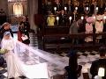 Kráľovská svadba Harryho a Maghan Markle.